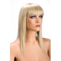 Perruque Allison Effilé Blonde