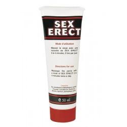 Sexe Erect 50 Ml