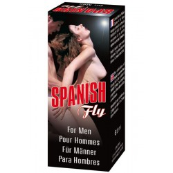 SPANISH FLY HOMME- 20 ML.