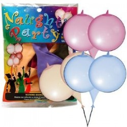 Ballons Seins Gonflables