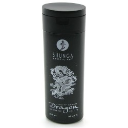 Dragon Crème de Virilité Shunga
