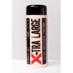 X-Tra Large Crème Pénis
