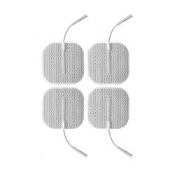 Boite de 4 Electrodes Love Pads Stimulation
