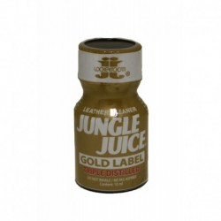 Poppers Jugle Juice Gold Label 10Ml