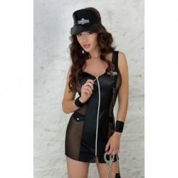 Pola Costume de Police