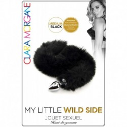 My Little Wild Side Medium