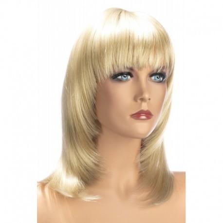 Perruque Salome Dégradé Blond