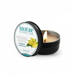 Bougie Massage Ylang Touch Hydratante