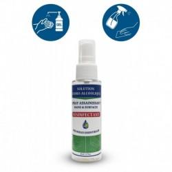 Solution Hydro Alcoolique Spray 50Ml