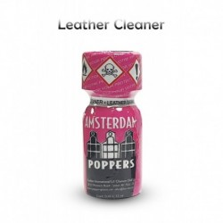 Amsterdam Rose 13Ml - Leather Cleaner Propyle