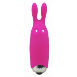 Bunny Pocket Vibe Rose